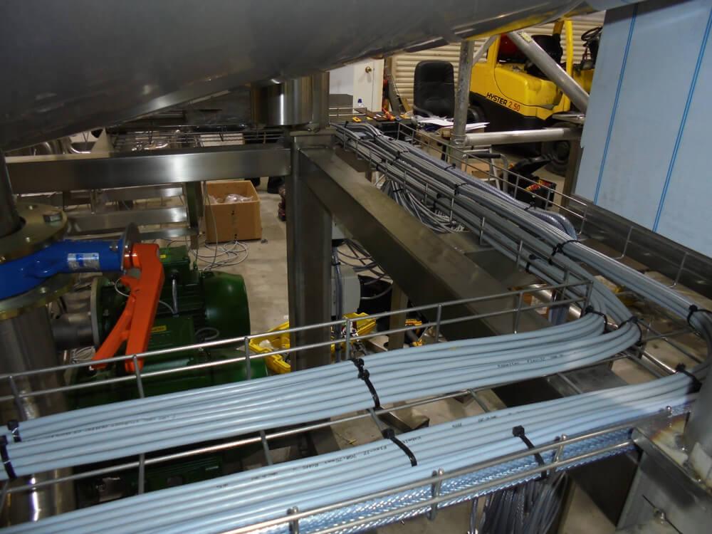Process Control Wiring