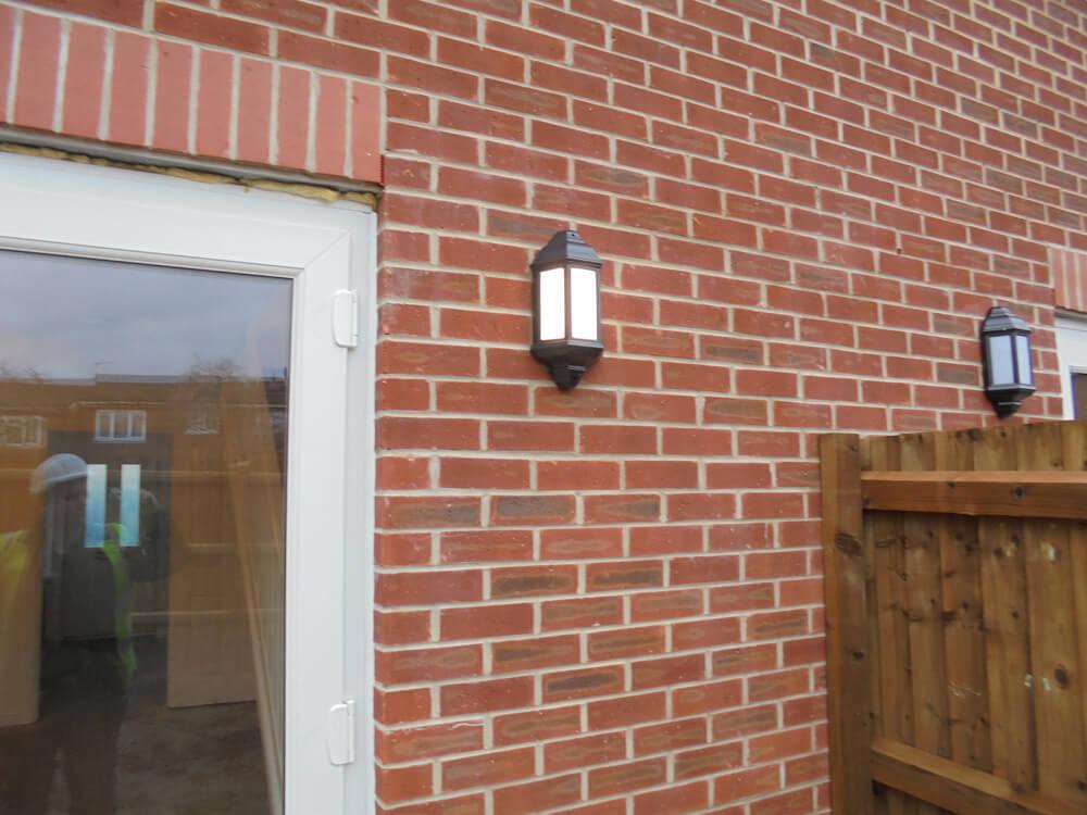 external half lantern led